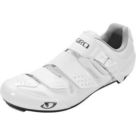 Giro Solara II Zapatillas Mujer, blanco